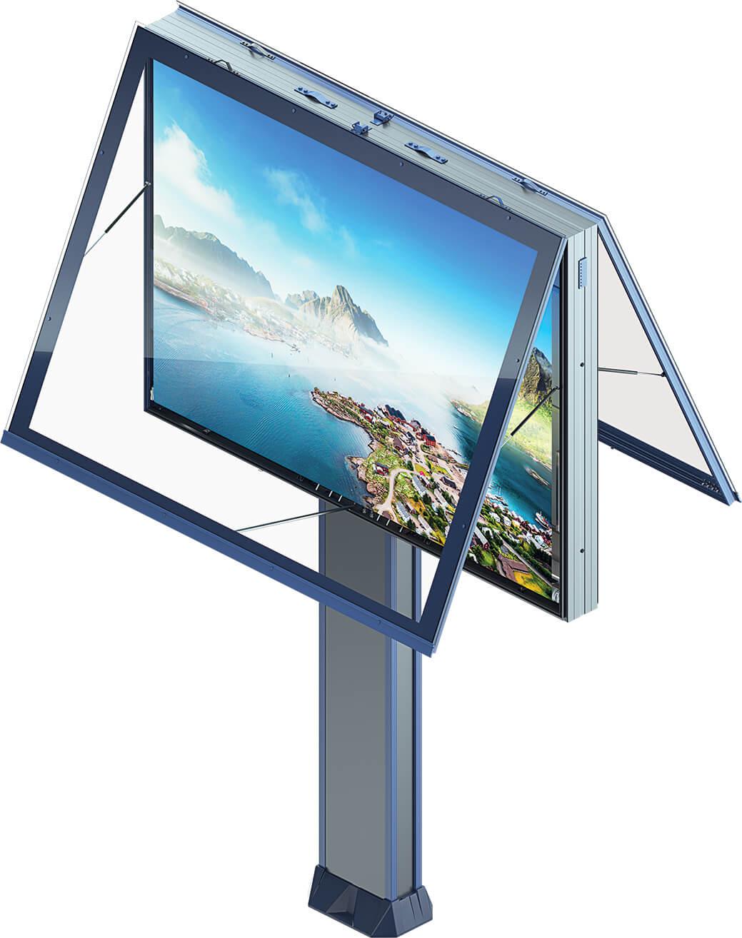 Картинки по запросу Как сделать рекламный щит или конструкцию?